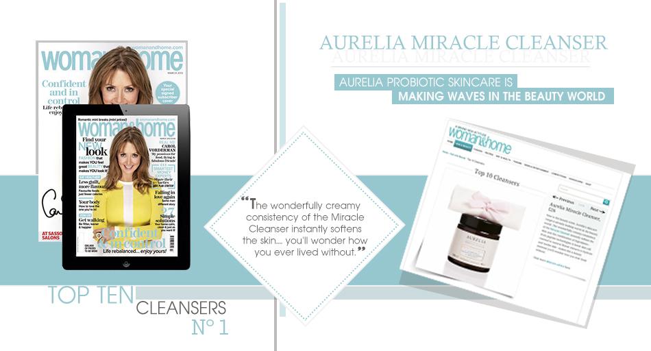 Woman and Home_Aurelia Skincare