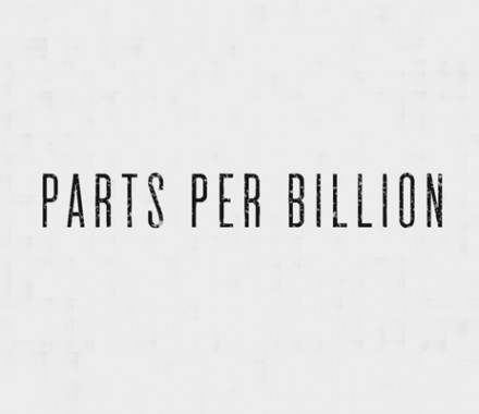 Parts Per Billion Movie trailer