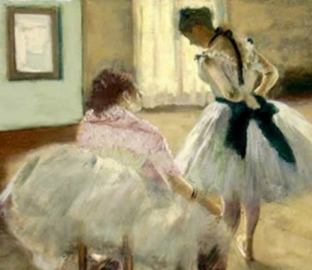 Exhibition on Screen: The Impressionists Trailer